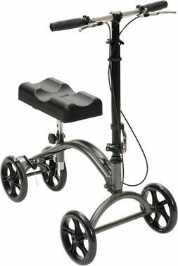 Drive Medical Steerable Knee Walker/Knee Scooter Turning Bra