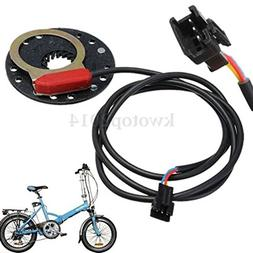 E-bike Conversion Kit Electric Bicycle Scooter Pedal Assista