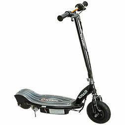 Razor E100 Glow Electric Scooter - Black