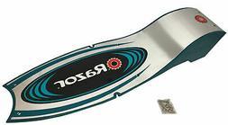 E200 Series Deck Plate w/ Grip Tape -