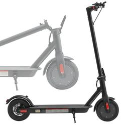 NHT Electric Lightweight Foldable Outdoor Scooter for Kids a