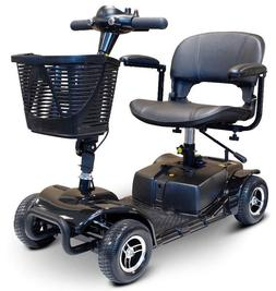 electric portable medical mobility scooter 4 wheel