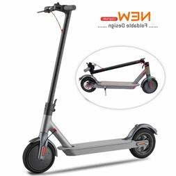 Electric Scooter for adults, 25.7 km Long-Range Battery, 8.5