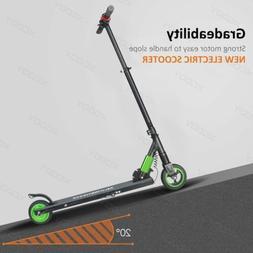 Electric Scooter Megawheels S1 Ultra Light Folding Foldable