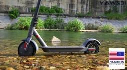 IEZWay Electric Waterproof Scooter IP65 Offroad Long Range L