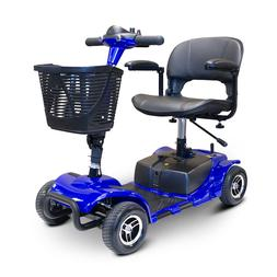 eWheels EW-M34 4 Wheel Mobility Scooter