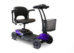 ew m35 4 wheel mobility scooter easytransport