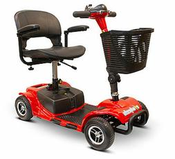 ewheels ew m34 4 wheel mobility scooter