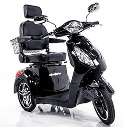 EWHEELS EW-36 Elite Recreational Electric Mobility Scooter f