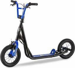 Mongoose Expo Scooter, 12-inch wheels, ages 6 and up NEW