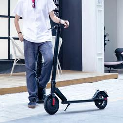 Megawheels Foldable E-scooter Teen Adults Electric City Scoo
