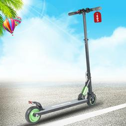 Megawheels Foldable Electric Scooter Portable Folding 250W 2