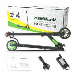 Megawheels Foldable Portable E-Scooter Electric Scooter Kick