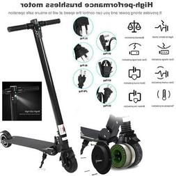 Foldable Waterproof Two Wheel Carbon Fiber Electric Scooter