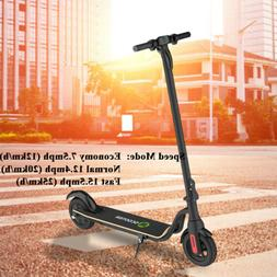 Folding Electric Scooter High-Speed E-Scooter 250W Motor 36V