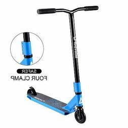 Playshion Freestyle Pro Scooter Beginner Quality Stunt Scoot