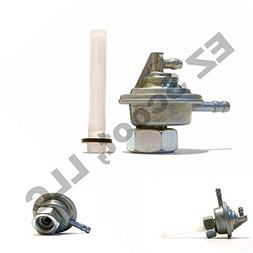 GAS FUEL PUMP VALVE SWITCH 50-250 cc GY6 4STROKE CHINESE SCO