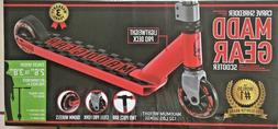 Madd Gear Carve Shredder Pro Scooter  205-992 - Brand New in