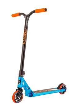 Grit Fluxx Pro Scooter - Neo Chrome Blue/Black