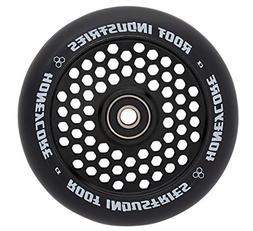 Root Industries HoneyCore 120mm Wheels Black PU