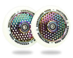 Root Industries 110mm Honeycore Wheels