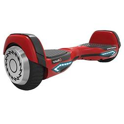 Razor Hovertrax 2.0 Self-Balancing Smart Scooter - Red