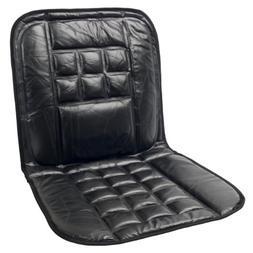 Wagan IN9615 Leather Lumbar Support Cushion