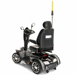 Challenger Mobility J130 LED Light Safety Alert Assembly for