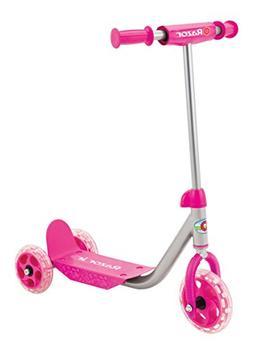 Razor - Razor Jr. Lil Kick Scooter - Pink EU - 130
