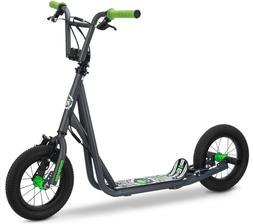 Kick Scooter Freestyle Stunt Trick BMX Scooters For Kids Tee