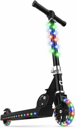 Kick Scooter Jetson Jupiter LED LIGHT UP one size Toys Birth