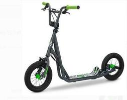Kids Razor Scooter 12-Inch Wheels BMX Freestyle Brake Outdoo