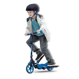 Kids Yvolution Y Flyer Scooter – Blue - Brand New in Box -