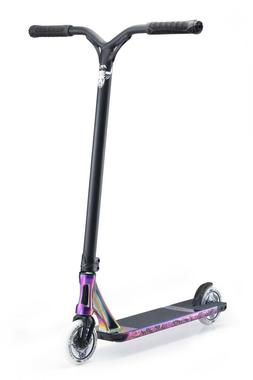 ENVY KOS CHARGE S6 COMPLETE PRO SCOOTER - NEW DESIGN FOR 201