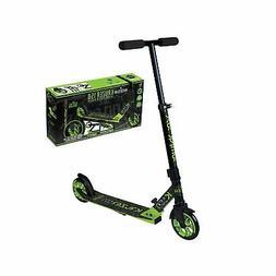 Madd Gear Kruzer 150 Lime