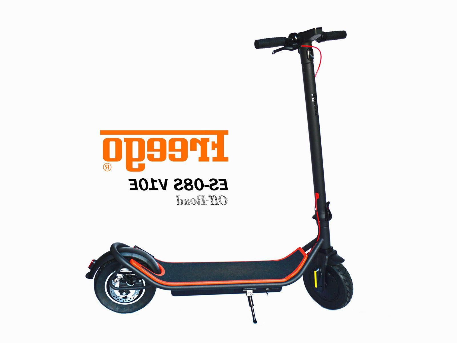 10 inch 2 wheels es 08s v10e