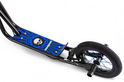 Mongoose 12 Scooter BMX Freestyle Pegs Offroad Sidewalk