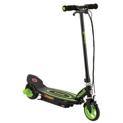 13111416 power core e90 electric scooter green
