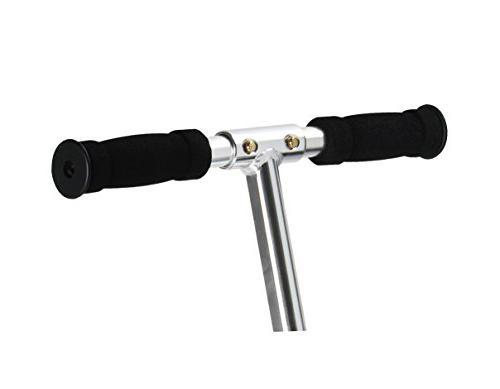HUDORA 14724 Kick PU Wheels 205 mm,