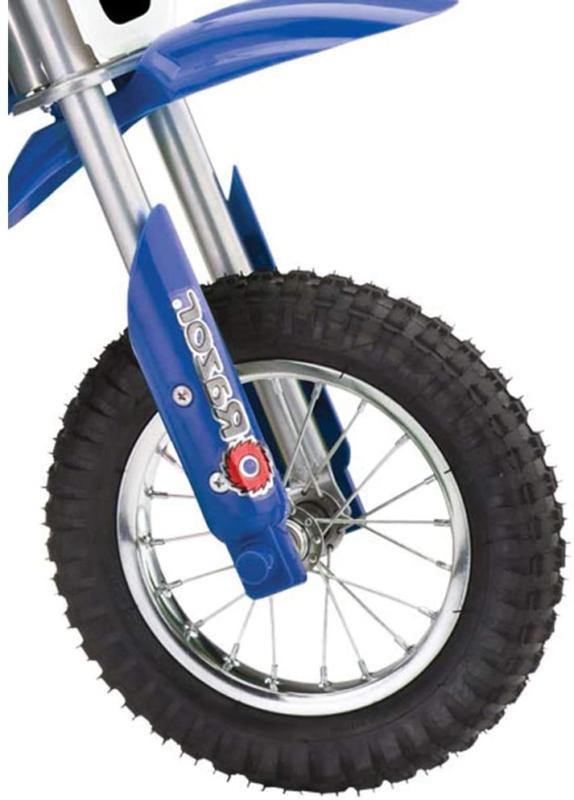 Razor 15128040 Rocket Motocross Ages Bundle w