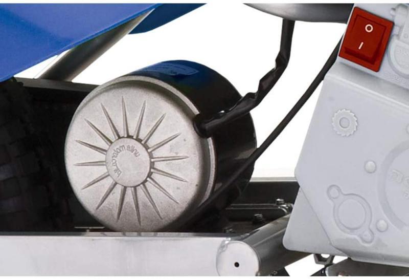 Razor 15128040 MX350 Dirt Rocket Electric Motocross Ages up Bundle
