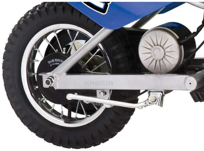 Razor 15128040 MX350 Dirt Rocket Electric Ages and up Bundle