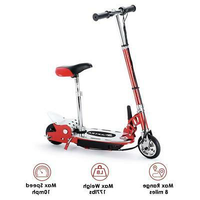 Maxtra Electric with Seat for Kids 177lbs Max