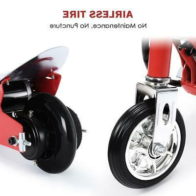 Maxtra Scooters with Seat 177lbs Weight