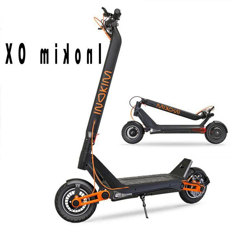 2018 new ox adult scooter the suv