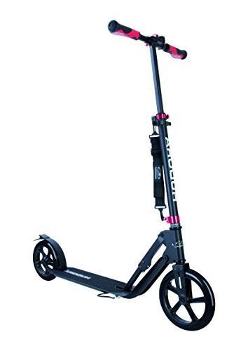 230 scooters foldable adjustable kick