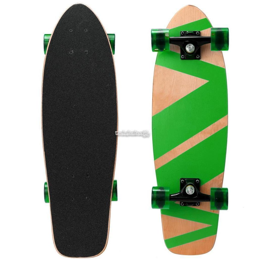 27inch Skateboard Complete Deck Scooter
