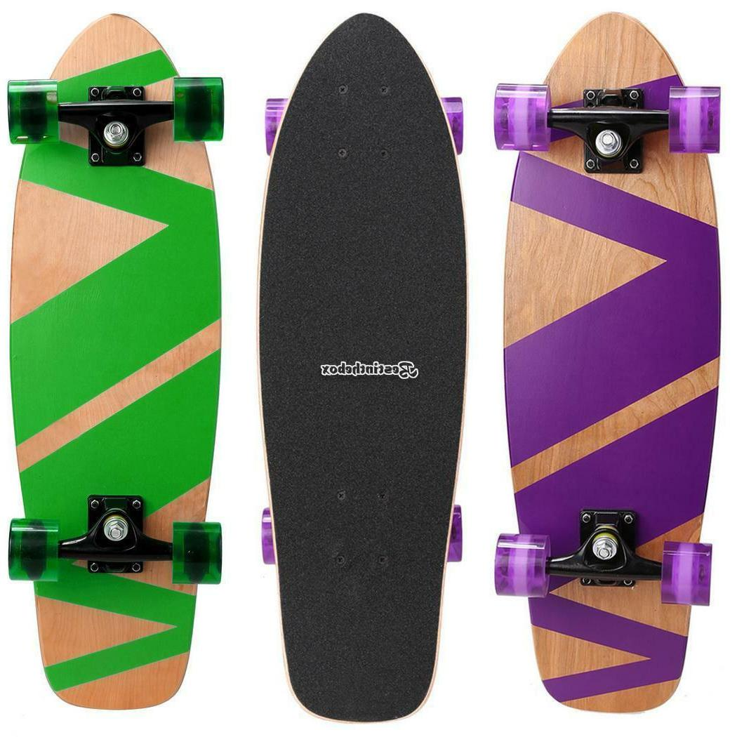 27inch Deck Scooter Gifts