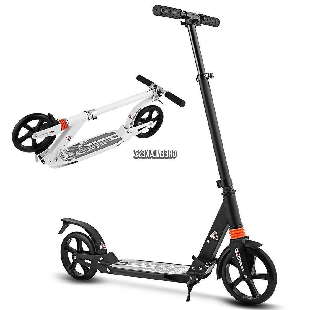 2Wheel Adult Kick 4 Colors