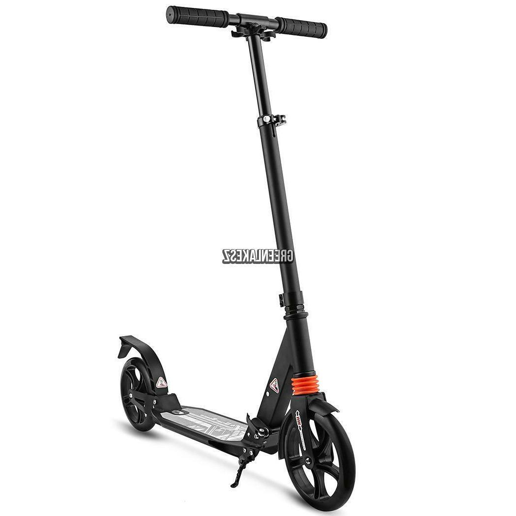 2Wheel Portable Kick 4